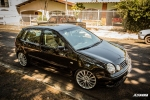 Polo hatch aro 17 na fixa!